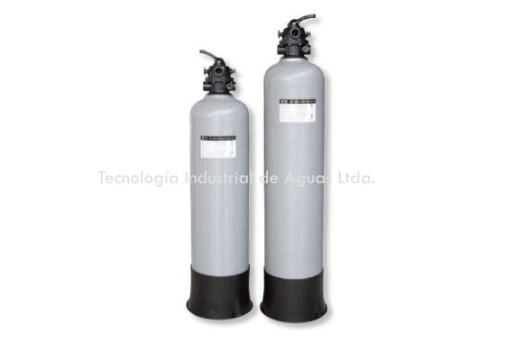 sFiltros de Agua Potable